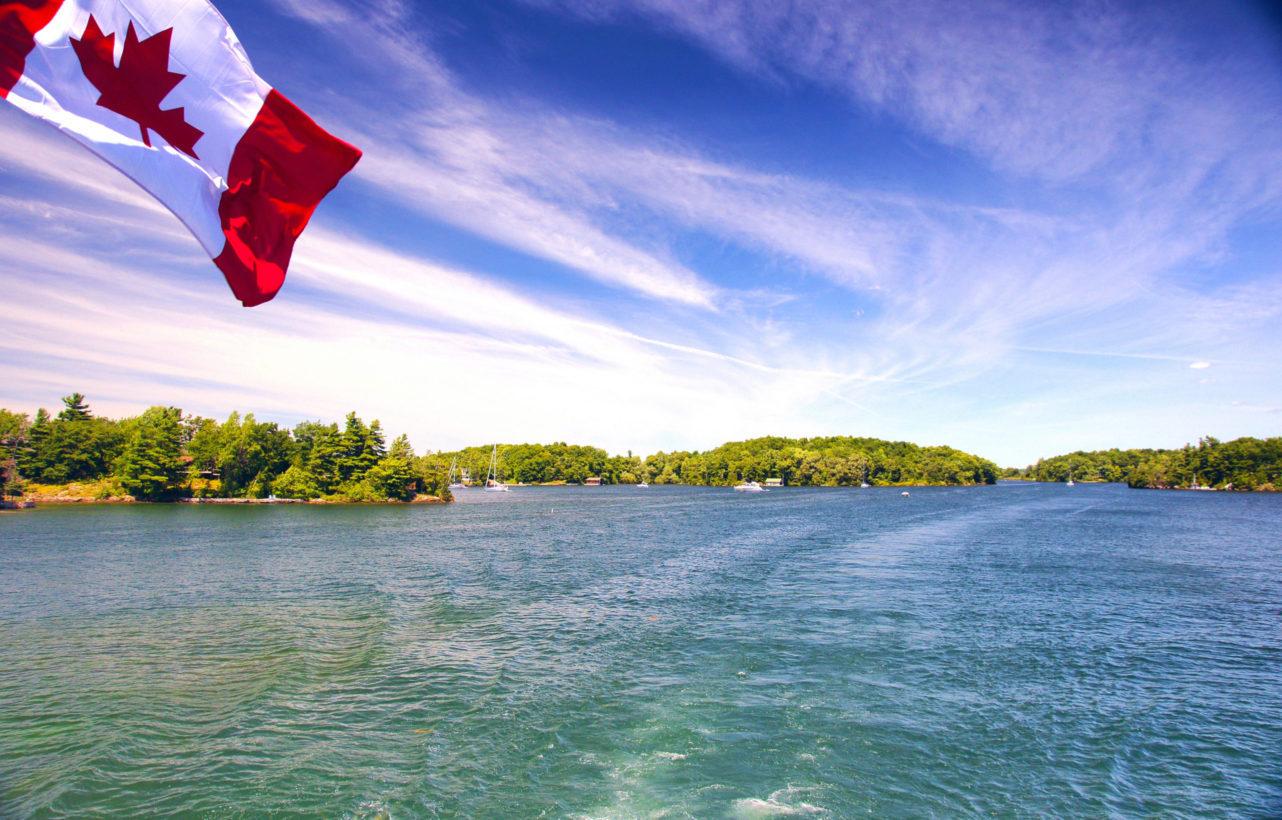 Impressionen der Halbinsel Shag End | Grundstücke in Kanada | Shag End
